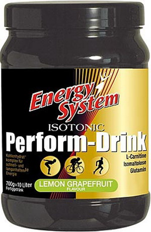 Isotonic Perform Drink